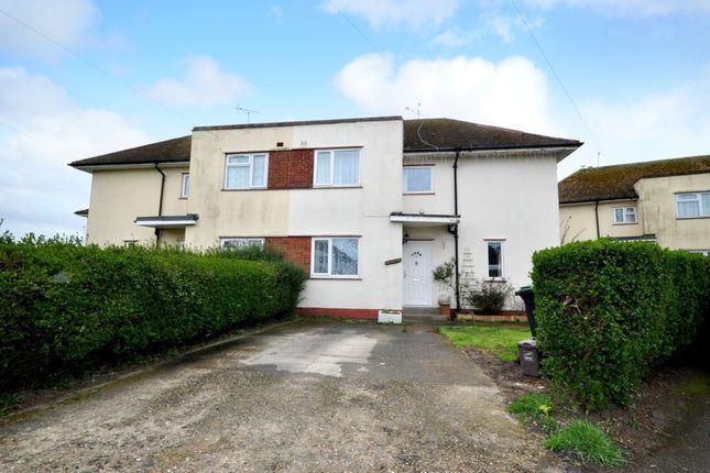 Thumbnail Semi-detached house to rent in Hamilton Close, Ramsgate