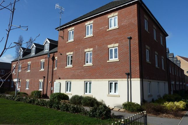 Thumbnail Flat to rent in Forge Lane, Leeds, West Yorkshire