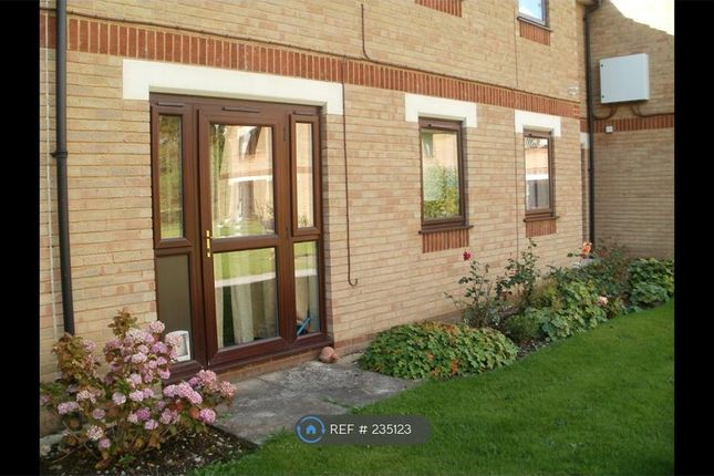 Thumbnail Flat to rent in Ivyfield Court, Chippenham