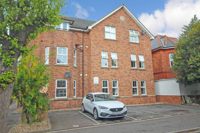 Thumbnail Flat for sale in Westby Road, Bournemouth