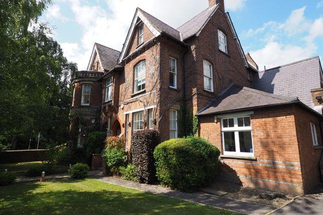 Thumbnail Office for sale in 86 Hurst Road, Horsham