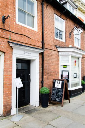 Restaurant/cafe for sale in Church Street, Stratford Upon Avon