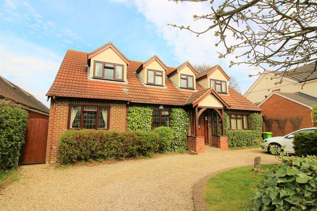 Thumbnail Property for sale in Hillside Road, Hockley