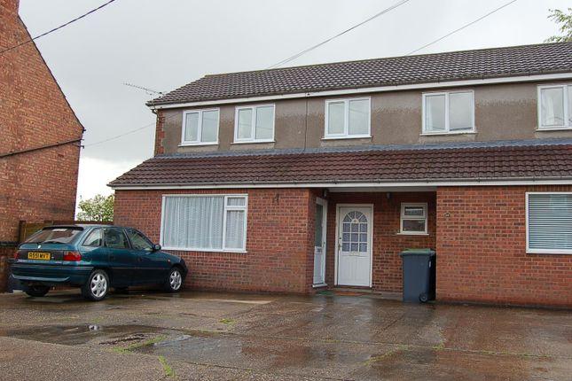 Thumbnail Flat to rent in Chapel Lane, Leasingham, Sleaford