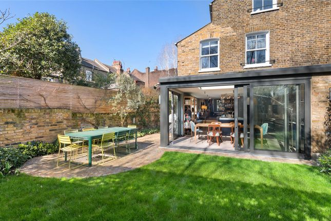 Thumbnail Semi-detached house for sale in Petworth Street, London