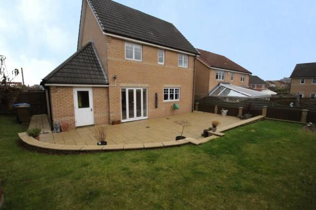 Thumbnail Detached house for sale in Craigallan Park, Bo'ness, Stirlingshire