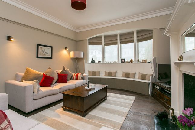 Thumbnail Flat for sale in The Glebe, Prentis Road, London