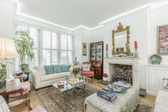 Thumbnail Semi-detached house to rent in Ritherdon Road, London