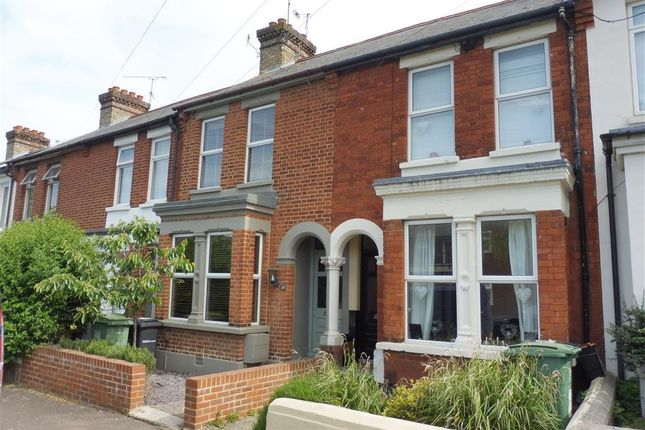 Thumbnail Terraced house to rent in Winchester Place, Bluett Street, Maidstone