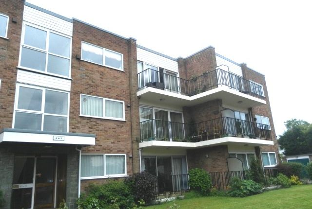 Thumbnail Flat for sale in Banners Court, Banners Gate Road, Sutton Coldfield, West Midlands