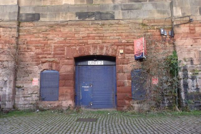 Thumbnail Industrial to let in Water Street, Unit 2, Carlisle