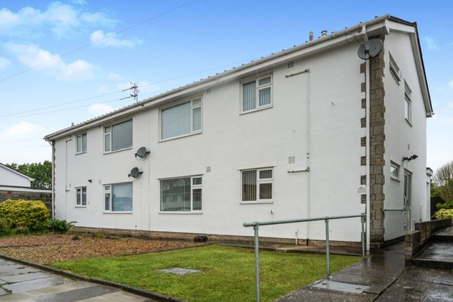Thumbnail Maisonette for sale in Mur Gwyn, Rhiwbina