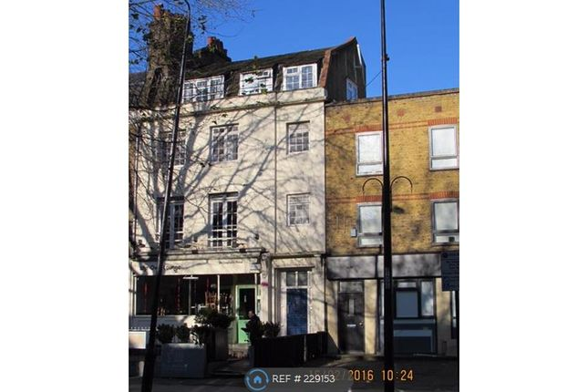 1 bed flat to rent in Oval, London