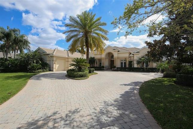 Thumbnail Property for sale in 687 N Macewen Dr, Osprey, Florida, 34229, United States Of America