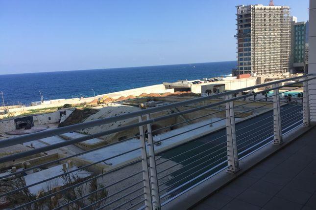 Apartment for sale in Fort Cambridge, Sliema, Malta