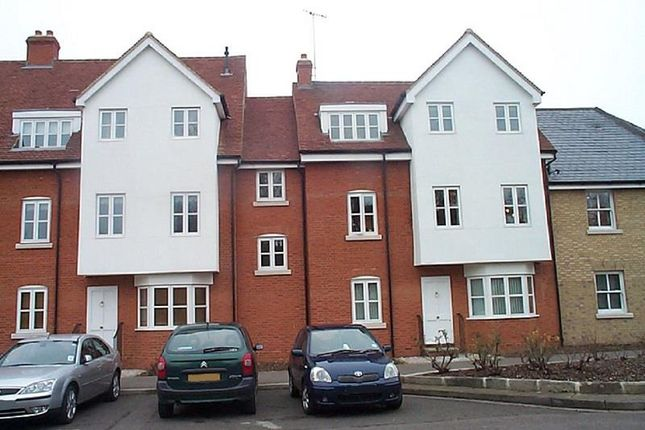 Thumbnail Flat to rent in Yorkes Mews, Priory Street, Ware