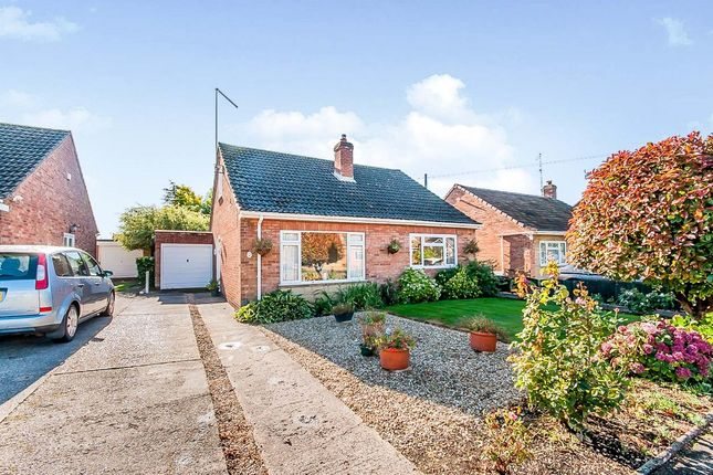 Thumbnail Bungalow for sale in Fifth Avenue, Wisbech
