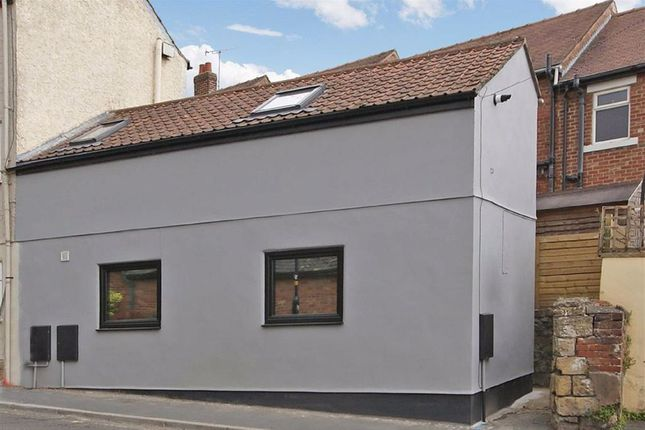 Thumbnail Semi-detached house for sale in Park Row, Knaresborough, North Yorkshire