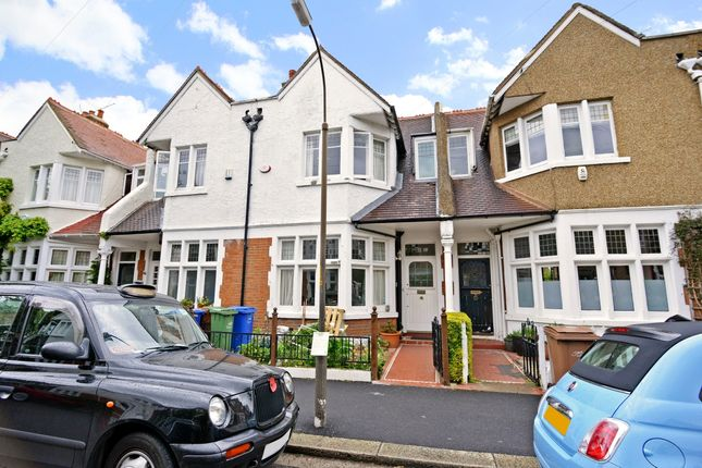 Thumbnail Property to rent in Pickwick Road, London
