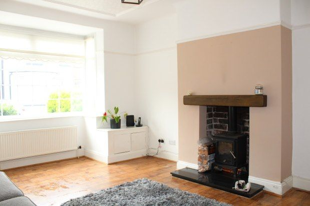 Thumbnail Terraced house to rent in Hastings Road, Liverpool