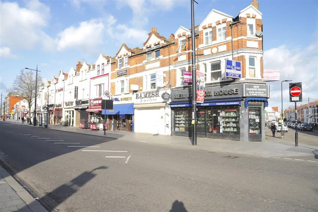 Thumbnail Commercial property to let in The Broadway, Southall