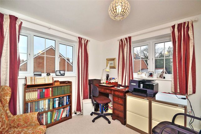 Study of Sanditon Way, Worthing, West Sussex BN14