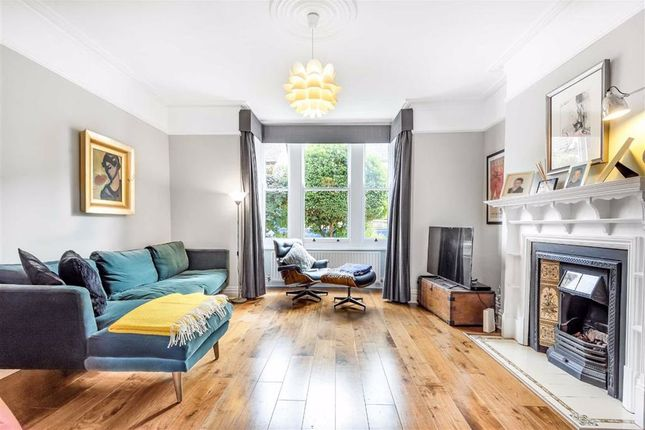 Thumbnail Semi-detached house for sale in St. Augustines Road, Bedford