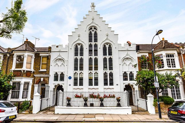 Thumbnail Office to let in Iffley Road, London