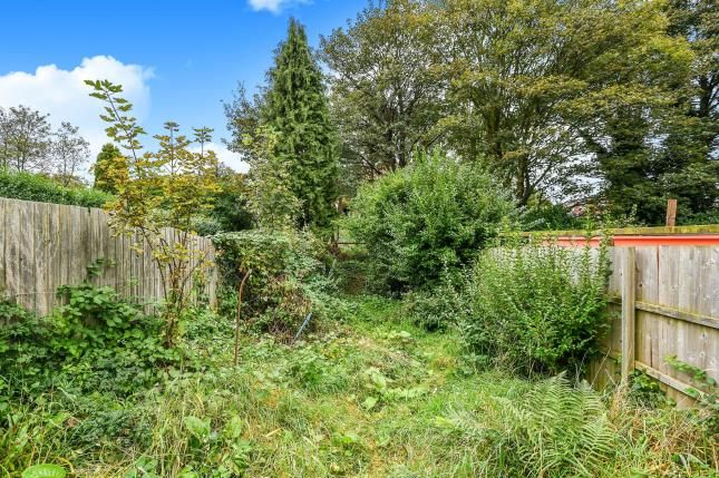 Garden of Hillaries Road, Erdington, Birmingham, West Midlands B23