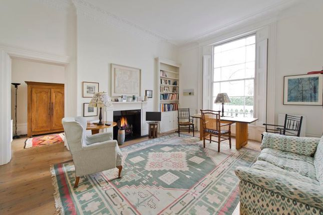 Thumbnail Flat for sale in Ladbroke Road, Notting Hill