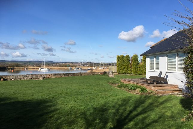 Commercial Property For Sale Topsham Devon