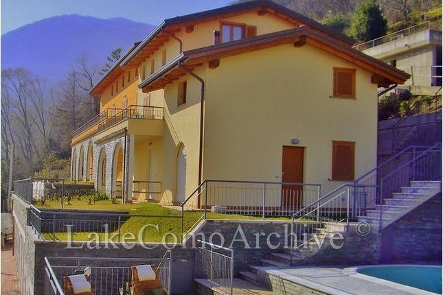 San Siro, Lake Como, 22010, Italy