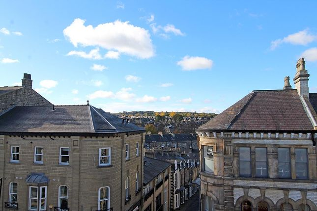 Thumbnail Flat to rent in Westminster Arcade, Parliament Street, Harrogate