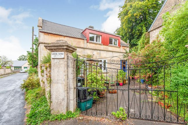 Thumbnail Cottage for sale in Belmont Road, Combe Down, Bath