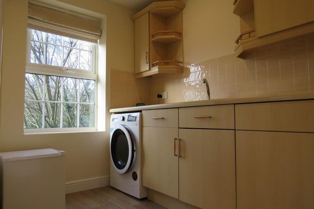 Kitchen of Huggins Close, Balsall Common, Coventry CV7