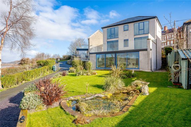 Thumbnail Detached house for sale in West End, Glan Conwy, Colwyn Bay, Clwyd