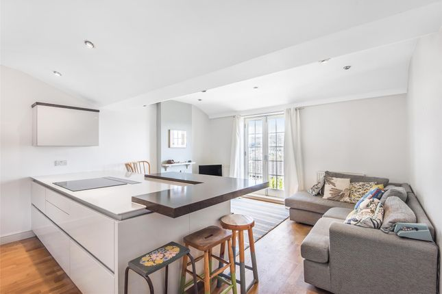 Thumbnail Terraced house for sale in Rutherford Place, Camden Road, Bath