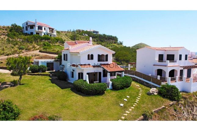 Thumbnail Villa for sale in Playas De Fornells, Playas De Fornells, Es Mercadal