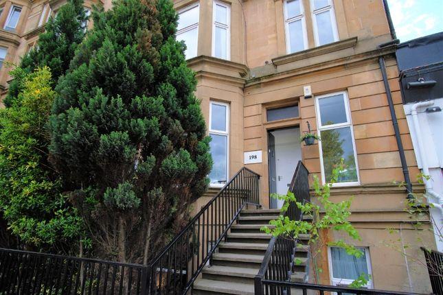 Thumbnail Flat for sale in Battlefield Road, Battlefield, Glasgow