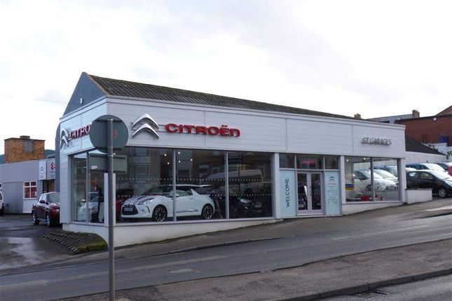 Thumbnail Retail premises for sale in Columbus Ravinescarborough, N Yorks
