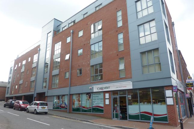 Thumbnail Flat to rent in 100 Cheapside, Deritend, Birmingham