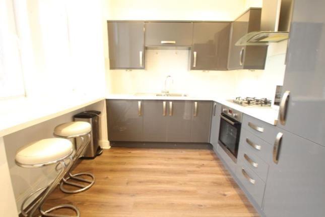 Kitchen of 2190 Dumbarton Road, Yoker, Glasgow G14