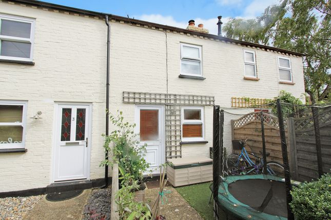 Thumbnail Terraced house for sale in Rose & Crown Yard, Willingham, Cambridge