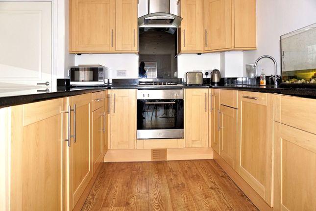 Kitchen of 3-5 Ashford Crescent, Ashford TW15