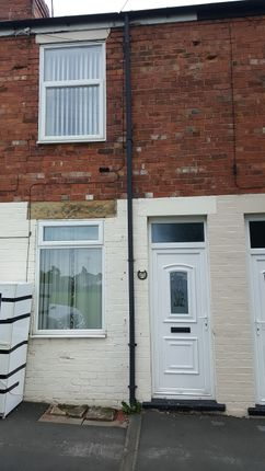 Thumbnail Terraced house to rent in Herbert Street, Mexborough