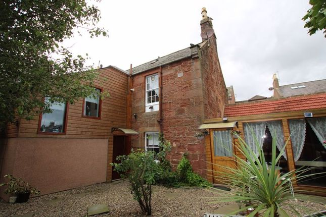 3 bed detached house for sale in Ponderlaw Street, Arbroath DD11