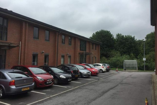 Thumbnail Office for sale in Unit 3 Acres Hill Business Park, Sheffield