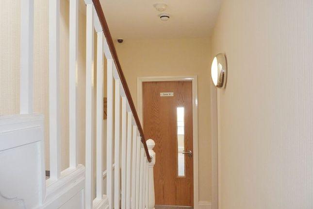 Hallway of 405 - 407 Bury New Road, Prestwich, Manchester M25