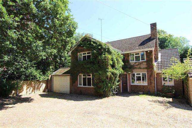 Thumbnail Detached house for sale in Heath Road, Leighton Buzzard