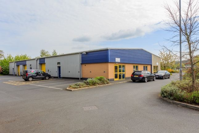 Rrz Enterprise Centre, Holme Lacey Road, Hereford HR2